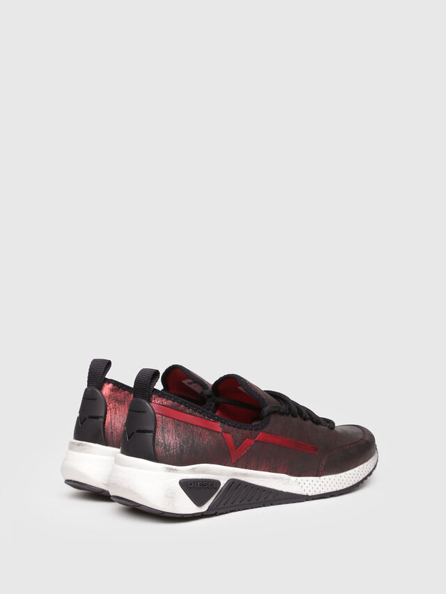 Diesel - S-KBY, Bordeaux - Sneakers - Image 3