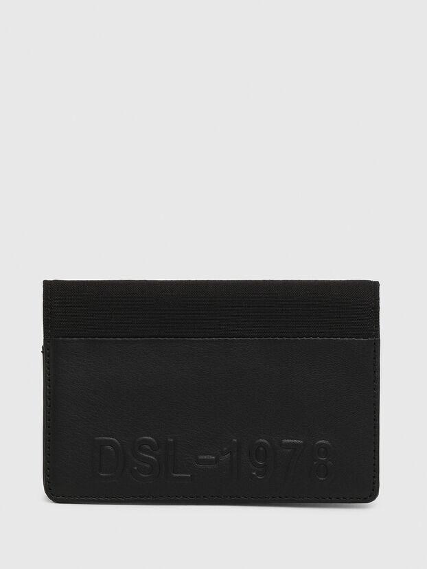 ORGANIESEL, Black - Small Wallets