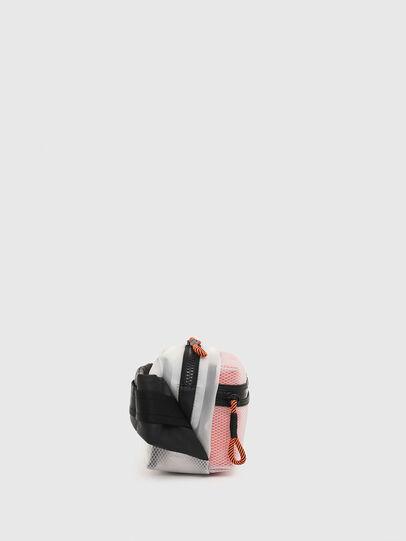 Diesel - FAROH, White/Orange - Belt bags - Image 3