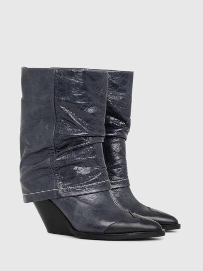 Diesel - D-WEST MB,  - Ankle Boots - Image 2