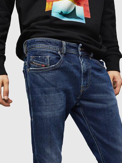 Diesel - Thommer 0870F, Medium blue - Jeans - Image 3