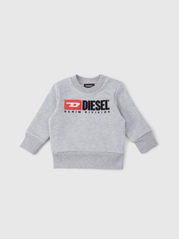 SCREWDIVISIONB, Grey - Sweaters