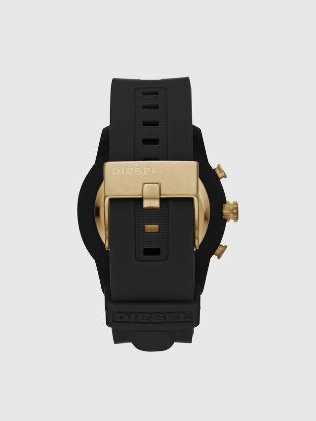 Diesel - DT1014, Black - Smartwatches - Image 3