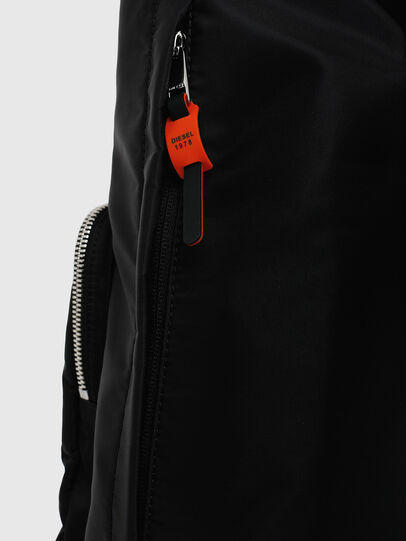 Diesel - SYLE, Black - Backpacks - Image 4