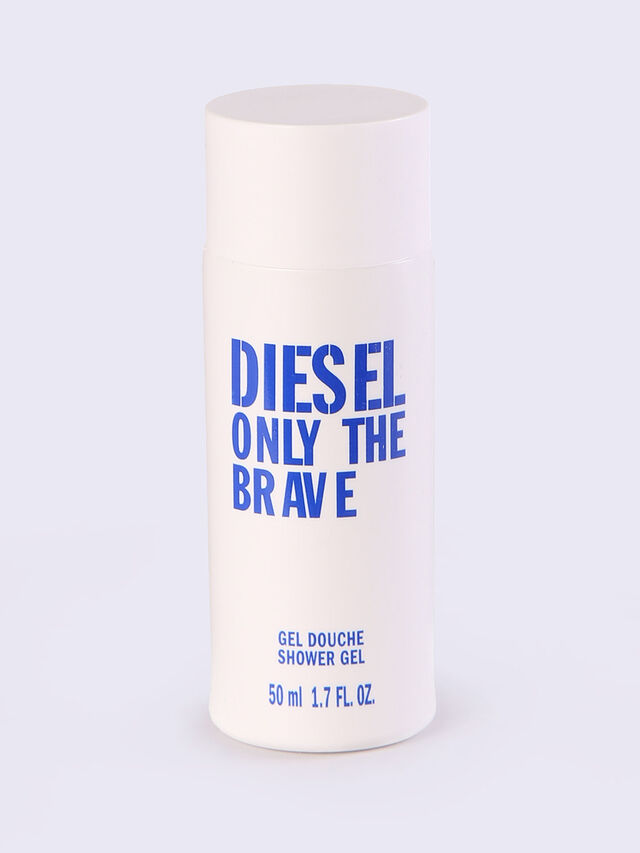 ONLY THE BRAVE 50ML GIFT SET, Blue