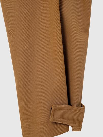 Diesel - P-FREDDY, Light Brown - Pants - Image 5