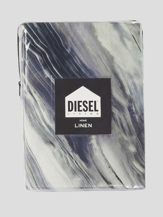 Diesel - 72089 WATER ROCK, Blue - Duvet Cover Set - Image 2