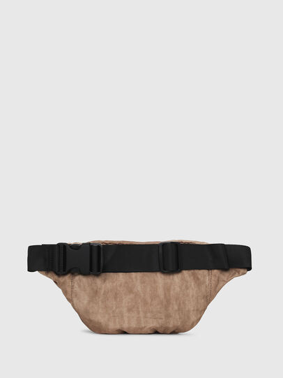 Diesel - BELTPAK, Light Brown - Belt bags - Image 2