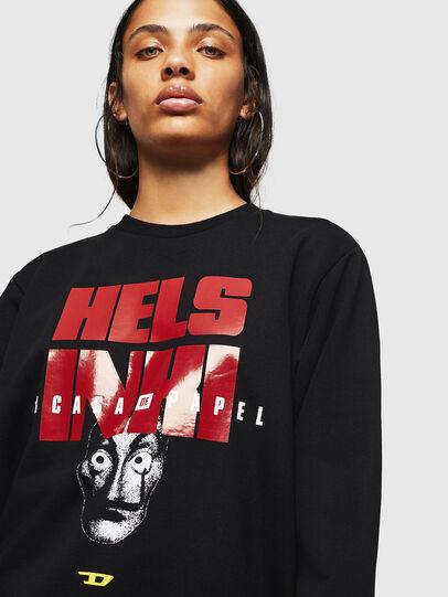 Diesel - LCP-S-GIRK-HELSINKI,  - Sweaters - Image 5