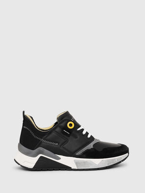 S-BRENTHA LC, Black - Sneakers