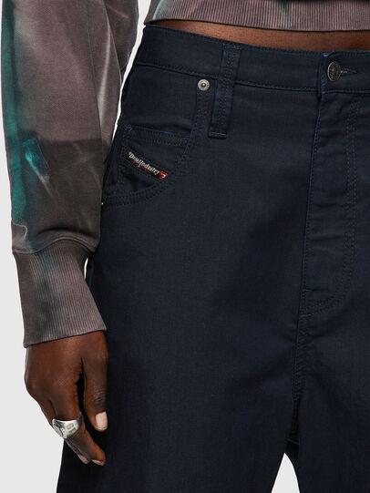Diesel - D-Plata JoggJeans® 069WK, Dark Blue - Jeans - Image 3