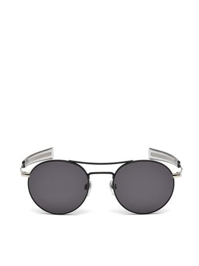 Diesel - DL0220,  - Sunglasses - Image 1