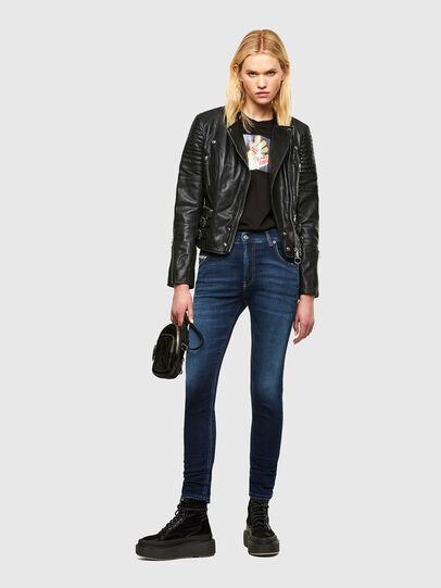 Diesel - KRAILEY JoggJeans® 069RX, Dark Blue - Jeans - Image 5