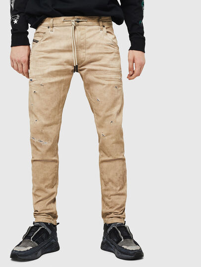 Diesel - Krooley JoggJeans 069GT,  - Jeans - Image 1