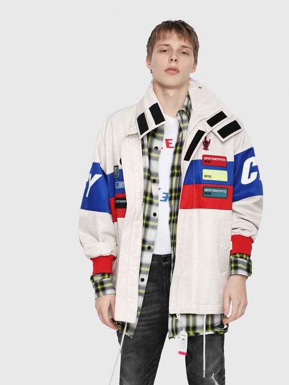 J-AZUMA,  - Jackets