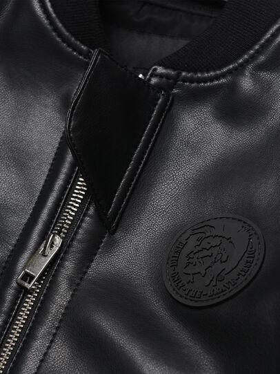 Diesel - JBRANDO, Black - Jackets - Image 3