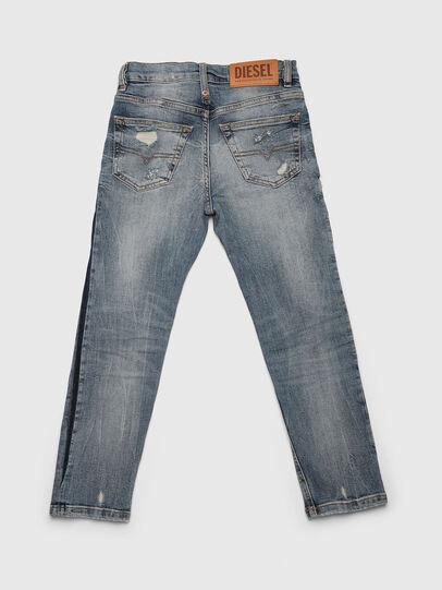 Diesel - MHARKY-J, Light Blue - Jeans - Image 2