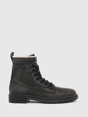 D-THROUPER DBB W,  - Ankle Boots