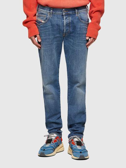 Diesel - D-Yennox 009ZR, Light Blue - Jeans - Image 1