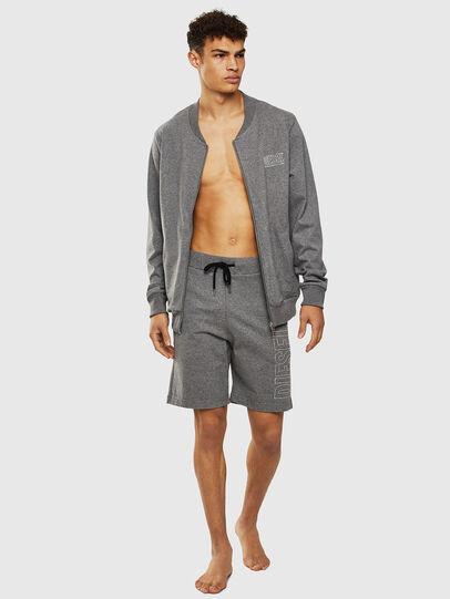 Diesel - UMLB-PAN, Grey - Pants - Image 4