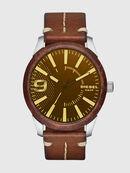 DZ1800, Brown - Timeframes