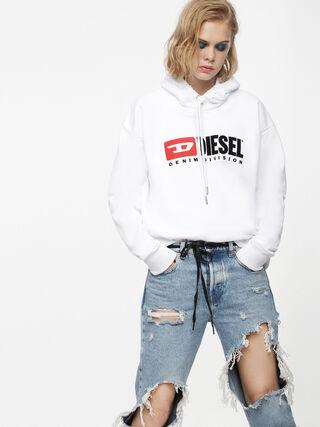 F-DIVISION-FL,  - Sweaters