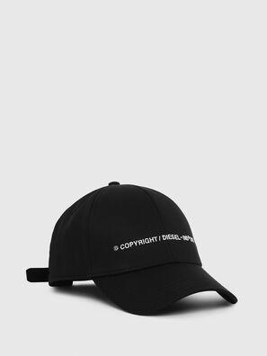CIMAXI, Black - Caps