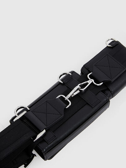 Diesel - RUMEX, Black - Bijoux and Gadgets - Image 5