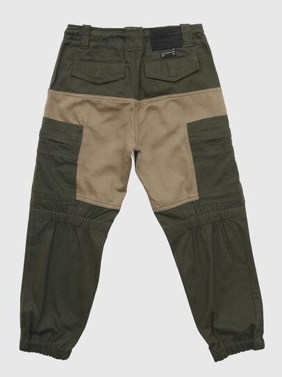 Diesel - PLUKK, Military Green - Pants - Image 2