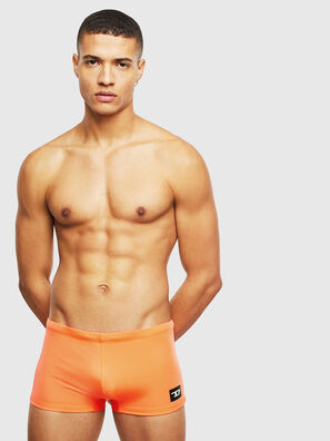 BMBX-HERO, Orange - Swim trunks