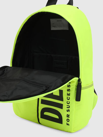 Diesel - BOLD NEWBP, Yellow Fluo - Bags - Image 4