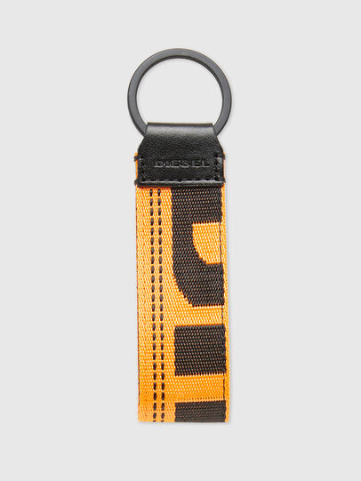 Diesel - L-MASER, Orange/Black - Bijoux and Gadgets - Image 1