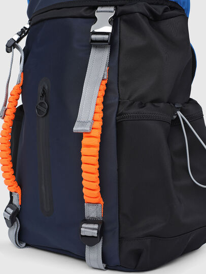 Diesel - THOEN, Blue - Backpacks - Image 7