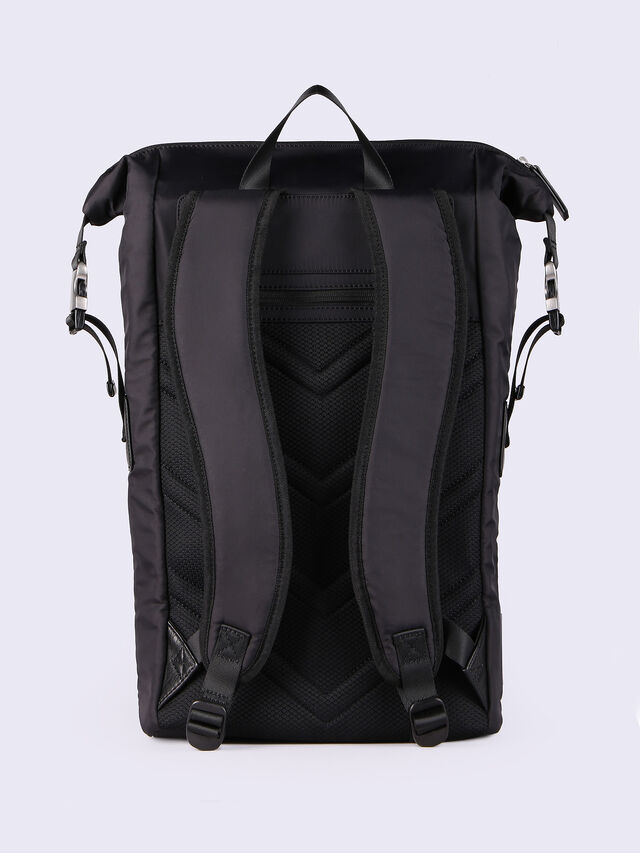 F-SPORTY BACK, Black