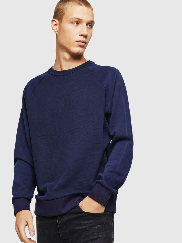 S-KOBLER, Dark Blue - Sweaters