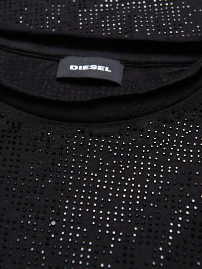 Diesel - DARY, Black - Dresses - Image 3