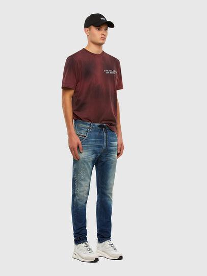 Diesel - KROOLEY JoggJeans® 009NK, Medium blue - Jeans - Image 6