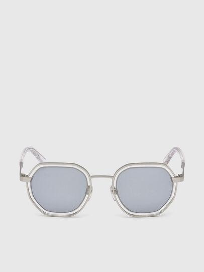 Diesel - DL0267,  - Sunglasses - Image 1