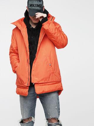 W-SUN-REV,  - Winter Jackets