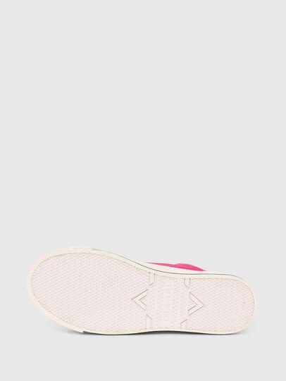 Diesel - S-ASTICO MC WEDGE, Pink - Sneakers - Image 4