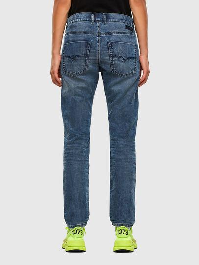 Diesel - Krailey JoggJeans 069NZ, Medium blue - Jeans - Image 2