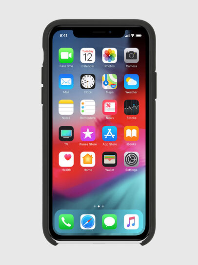 Diesel - DIESEL PRINTED CO-MOLD CASE FOR IPHONE XR,  - Cases - Image 3