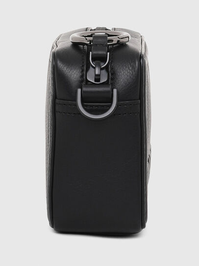 Diesel - ROSA', Black - Crossbody Bags - Image 3
