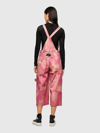 Diesel - P-BIBI, Pink - Jumpsuits - Image 2