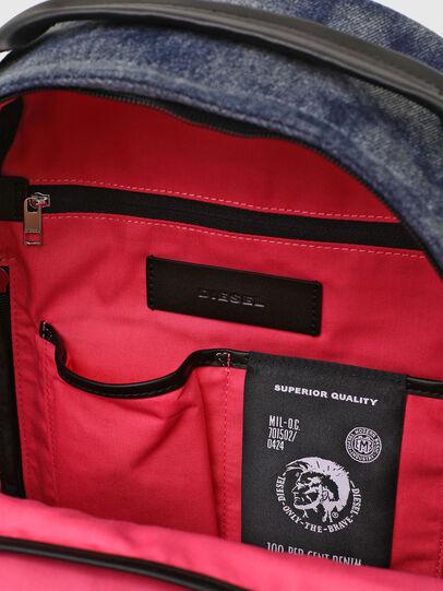 Diesel - CELESTI, Blue - Backpacks - Image 4