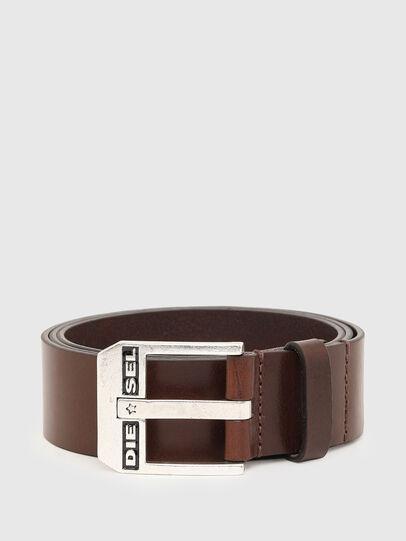 Diesel - BLUESTAR, Brown - Belts - Image 1