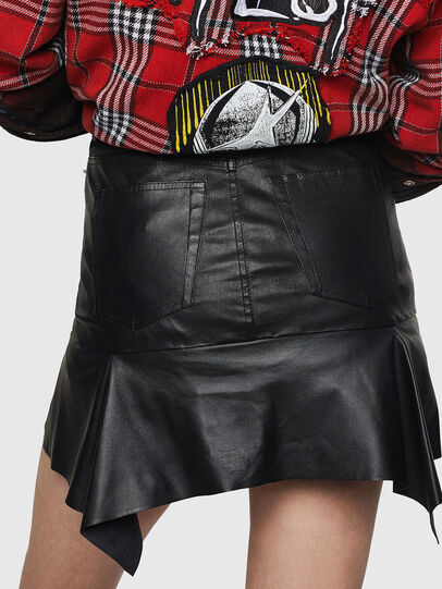 Diesel - L-BRYA,  - Skirts - Image 2