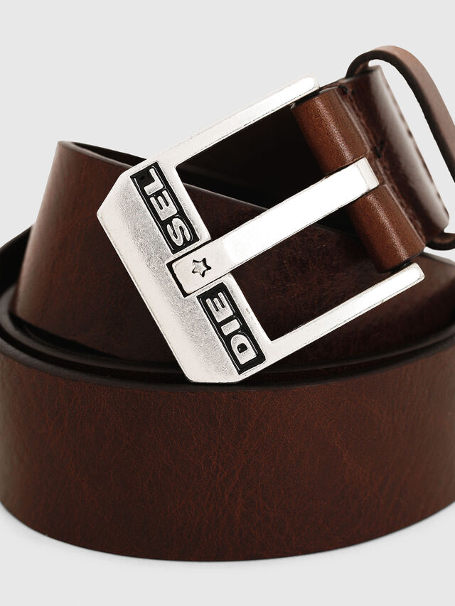 Diesel - BLUESTAR, Brown - Belts - Image 2