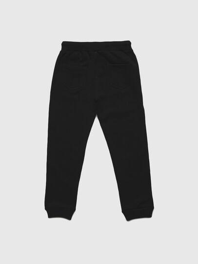 Diesel - PLAMPCOPY, Black - Pants - Image 2