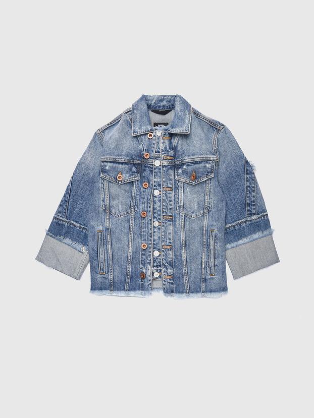 JVISEMAC,  - Jackets
